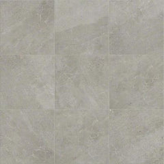 Shaw Tile Oasis Light Grey 17x17