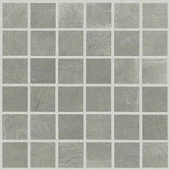 "Shaw Tile Courtside Taupe Mosaic 12""x12"""