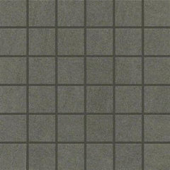 "Shaw Tile Sensation Notion Chromium Mosaic 12""x12"""