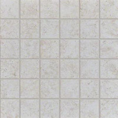 "Shaw Tile Empire Mosaic Cream 13""x13"""