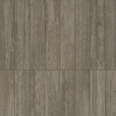 "Interceramic Sunwood Pro Centennial Gray 7""x36"""