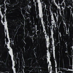 "Marble Tile Collection China Black W/Vein 12""x12"" - FloorLife"