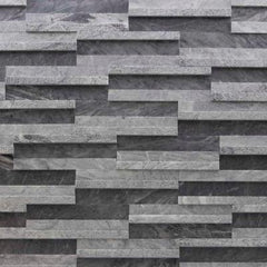 "Realstone Systems Portugal Cinza Dimensional Tile 4""x12"""
