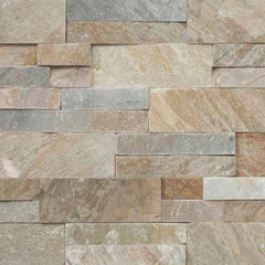 "Realstone Systems Accentstone Sierra Natural Panel 6""x24"""