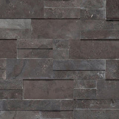Realstone Systems Carbon Honed Accent Panel - FloorLife