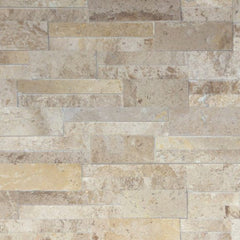 Realstone™ Collection Latte Honed Accentstone Panel
