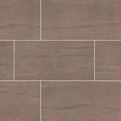 "Pietra Porcelain Collection Dunes - 3""x18"" Bullnose - FloorLife"
