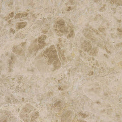 "Marble Tile Collection Emperador Light 12""x12"" - FloorLife"