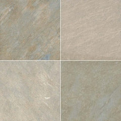 "Arterra Porcelain Paver Golden White 24""x24"" - FloorLife"