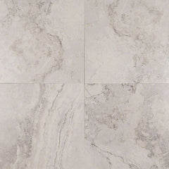 "Napa Ceramic Tile Collection Gray- 20""x20"" - FloorLife"