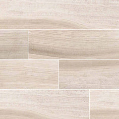 "Marble Tile Collection Gray Oak 6""x24"" - FloorLife"