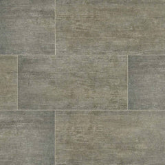 "Metropolis Porcelain Tile Collection Grey - 3""x12"" Bullnose - FloorLife"
