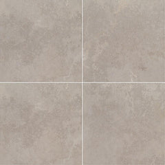 "Tempest Ceramic Tile Collection Gray - 18""x18"" - FloorLife"