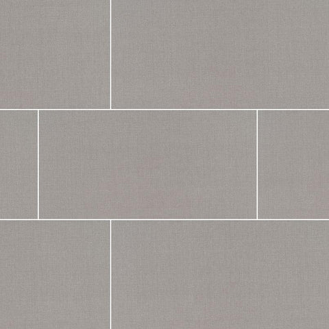 "Loft Porcelain Tile Collection Gris - 3""x18"" Bullnose"