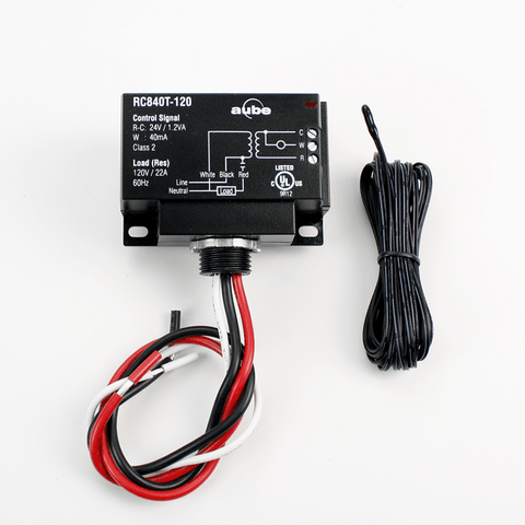 Third-Party Control Integration Kits