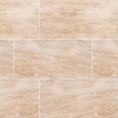 "Travertine Tile Collection Machu Picchu 6""x24"" - FloorLife"