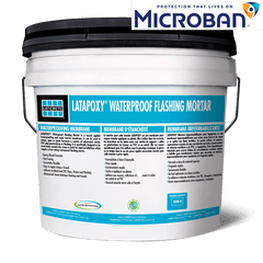 Laticrete Latapoxy Waterproof Flashing Mortar