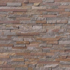 MSI Ledgestone Veneer - AMBER FALLS PANEL - Splitface - FloorLife