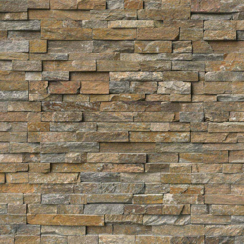 Simply Stone - Ledgestone Panel - Canyon Creek