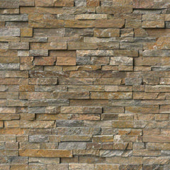 MSI Ledgestone Veneer - CANYON CREEK PANEL - Splitface - FloorLife