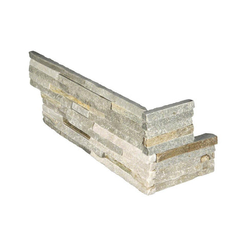 Simply Stone - Ledgestone Corner - Golden Honey Pencil