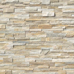 MSI Ledgestone Veneer - GOLDEN HONEY PANEL - Natural - FloorLife