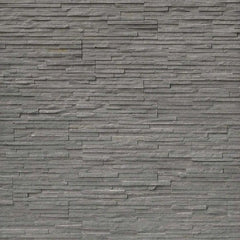 MSI Ledgestone Veneer - CHARCOAL PENCIL - Splitface - FloorLife