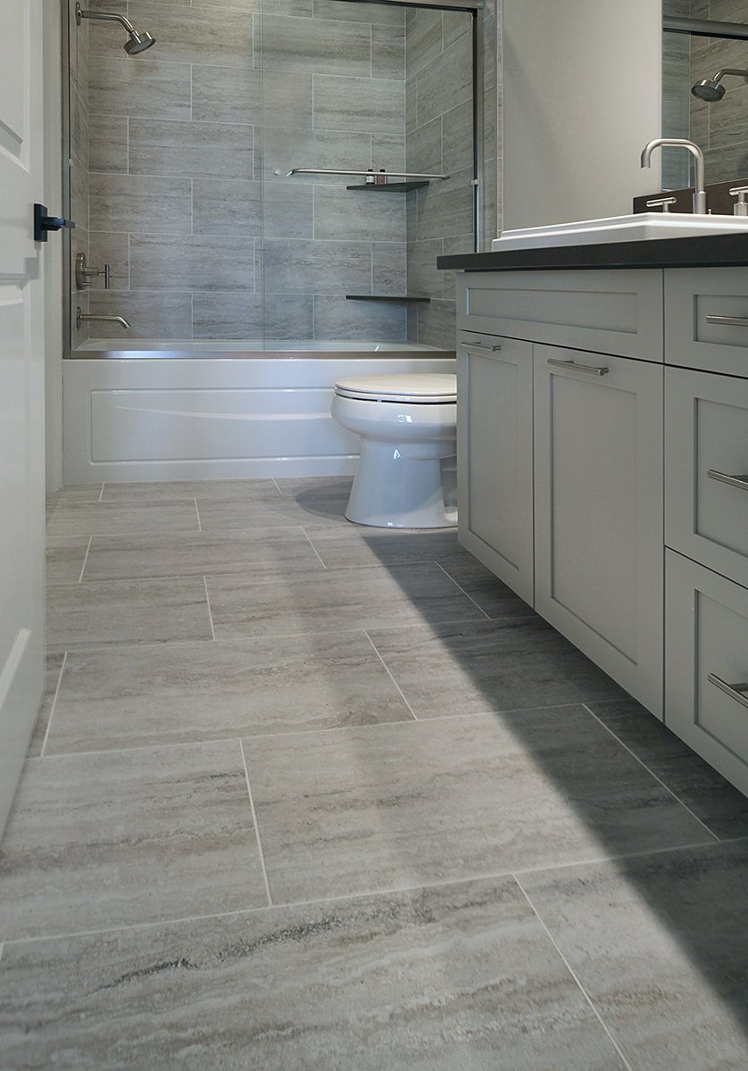 Veneto Porcelain Tile Collection White 12 Quot X24 Quot Floorlife