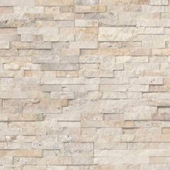 "Realstone Systems Collection Latte Ledgestone Panel 6""x24"""