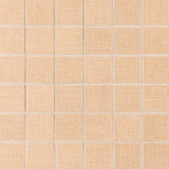 "Loft Porcelain Tile Collection Khaki - 2""x2"" Mosaic - FloorLife"