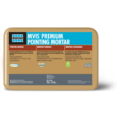 LATICRETE MVIS™ Premium Pointing Mortar