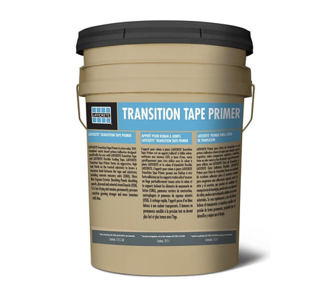 Laticrete Transition Tape Primer