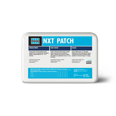 Laticrete NXT Patch