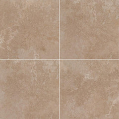 "Tempest Ceramic Tile Collection Natural - 18""x18"" - FloorLife"