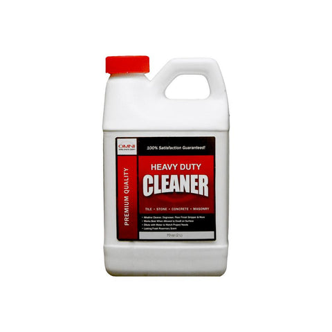 OMNI Heavy Duty Cleaner