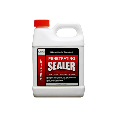 OMNI Penetrating Sealer