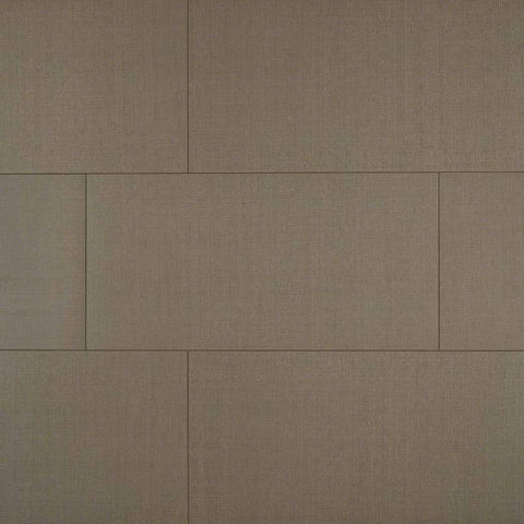 "Loft Porcelain Tile Collection Olive - 3""x18"" Bullnose"