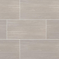 "Pietra Porcelain Tile Collection Orion - 3""x18"" Bullnose - FloorLife"