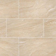 "Aria Porcelain Tile Collection Oro - 24""x24"" - FloorLife"