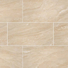 "Aria Porcelain Tile Collection Oro - 12""x24"" - FloorLife"