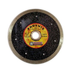 Extreme Series Phoenix 4 1/2 Dry/Wet Supreme Tile Blade - FloorLife