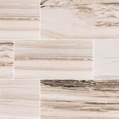 "Marble Tile Collection Palisandro 12""x24"" - FloorLife"