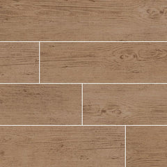 "Sonoma Ceramic Tile Collection Palm - 6""x24"" - FloorLife"