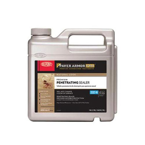 Paver Armor Pro Premium Penetrating Natural Sealer