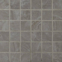 "Pietra Porcelain Tile Collection Pearl - 2""x2"" Mosaic - FloorLife"