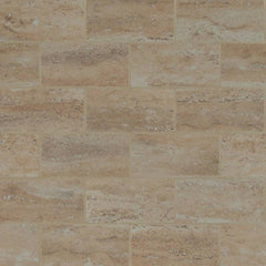"Pietra Porcelain Collection Venata Sand 2""x4"" - FloorLife"