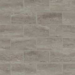 "Pietra Porcelain Collection Venata White - 2""x4"" - FloorLife"