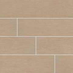 "Sonoma Ceramic Tile Collection Pine - 6""x24"" - FloorLife"