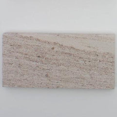"Realstone Systems Portugal Areia Base Honed Molding 6""x12"""