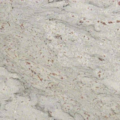 "Granite Tile Collection River White - 18""x18"" - FloorLife"